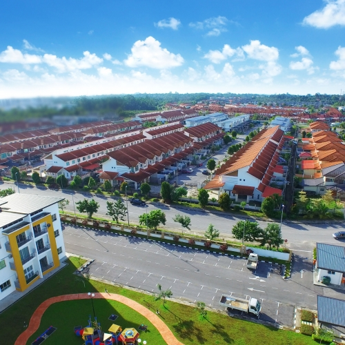 Riveria Mixed Development