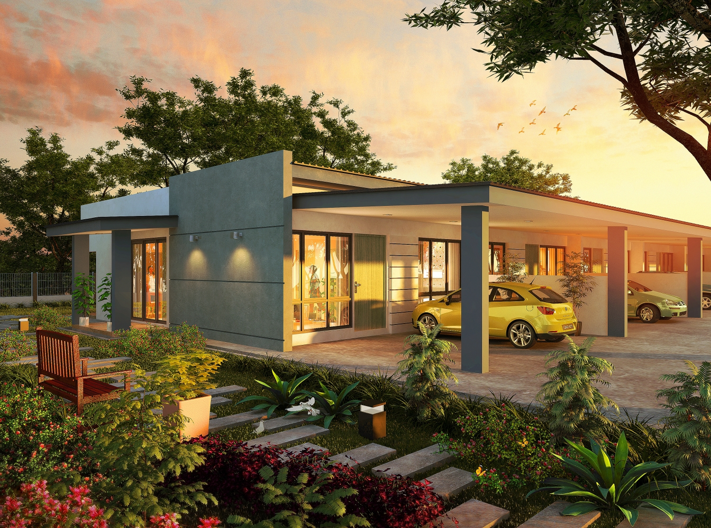 Terrasse Naim Property
