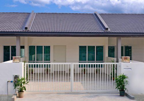 Naim Sun Ville Terraces