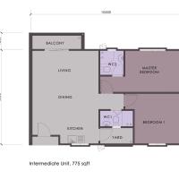Intermediate Unit
