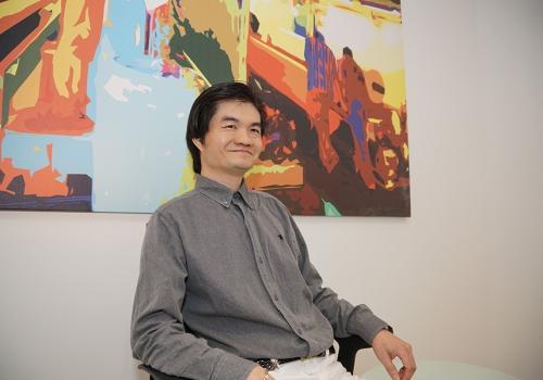 Mr Lee Khai Kiong