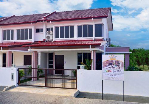 Naim Quince Ville Terraces